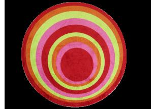 Colour Symphony Roundmat