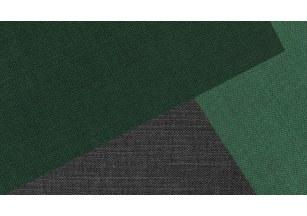 ART GREEN CARPET 170x240 cm