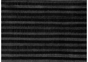 FABRANO BLACK/GREY 165x240 CM