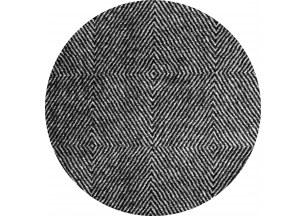 Herringbone Round