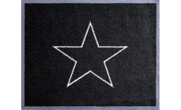 Miljøvenlig Designmåtte ECO Star
